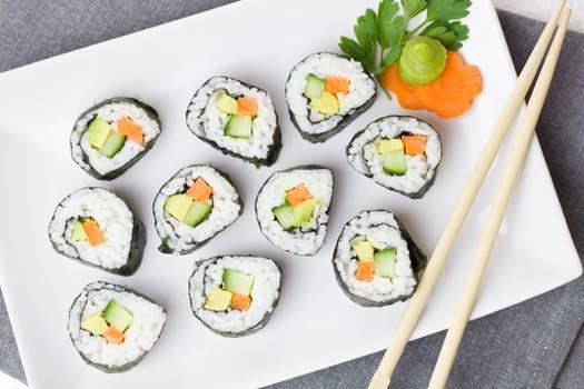 メルボルンの日本食スーパー事情