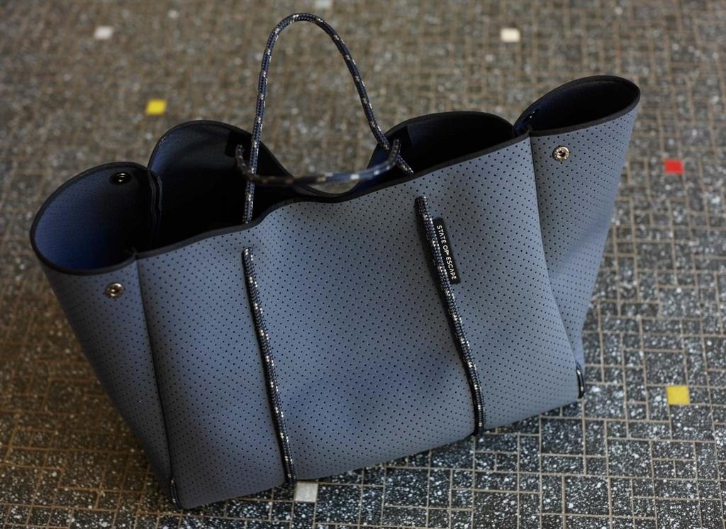 STATE OF ESCAPEのバッグは夏でも冬でも大活躍!日本でも購入可能なオーストラリア発のブランドだよ